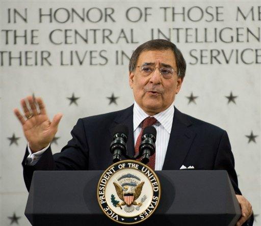 ليون بانيتا المدير الجديد لوكالة الاستخبارات المركزية الاميركية