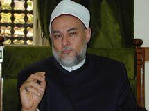 مفتي مصر الدكتور علي جمعة