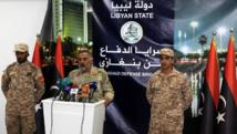"""""""سرايا الدفاع عن بنغازي"""" في ليبيا تعلن إستعدادها لحل نفسها"""