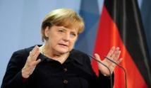المستشار الألماني السابق شرودر يهاجم سياسة ميركل تجاه واشنطن