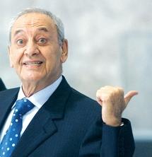 تكهنات بحكومة ثلاثينية في لبنان وبري يلمح الى تقدم بعد أجتماعه برئيس الجمهورية