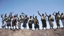 إصابة سعوديين بنجران  بقذيفة حوثية من الأراضي اليمنية