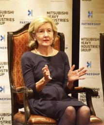 أمريكا تعتزم ترشيح هتشيسون كممثلة دائمة لها لدى الناتو