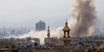 تفجيرات  دمشق...هجوم في قلب النظام السوري
