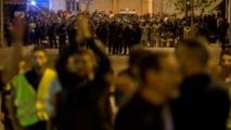 المغرب: بدء انسحاب قوات الأمن من وسط مدينتي الحسيمة وأمزورين