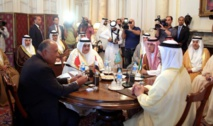 اجتماع دول المقاطعة بالقاهرة يفضي إلى تحذيرات تصعيد قطر