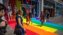مسيرة لندن للمثليين