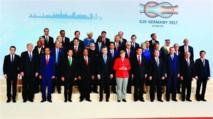 مجموعة الـ20: بيان ختامي مشترك ينتهي بتسوية حول المناخ