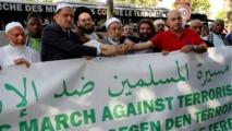 باريس: انطلاق جولة أوروبية لزعماء دينيين وأئمة للتنديد بالإرهاب