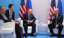 اتفاق واشنطن-موسكو: إبعاد إيران عن جنوب سوريا