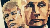 """ترامب: حان الوقت للعمل مع روسيا بشكل """"بناء"""""""
