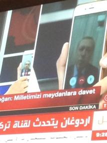 تحولات في تركيا بعد عام على الانقلاب الفاشل