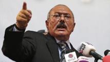 مصدر بمكتب صالح: الرئيس السابق ونجله لايفكران بالعودة للسلطة