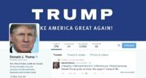 """7 من مستخدمي """"تويتر"""" يقاضون ترامب لانتهاك حقوقهم الدستورية"""