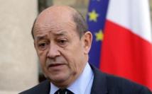 فرنسا تسعى إلى لعب دور في المفاوضات بشأن الأزمة الخليجية
