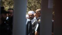 """المرجعيات الإسلامية ترفض دخول""""الأقصى""""عبر البوابات الالكترونية"""