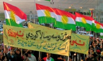 إيران تحذر من عزلة كردستان حال اجراء استفتاء حول الاستقلال