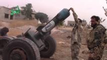 """حركة معارضة في سورية تعلن الانفصال عن هيئة """"تحرير الشام"""""""