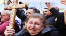 العودة الصعبة لمسيحيي الموصل الى منازلهم