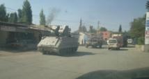 حزب الله اللبناني ينفذ عملية عسكرية في منطقة عرسال الحدودية