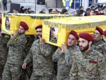 مقتل العشرات من مسلحي حزب الله اللبناني في القلمون السورية