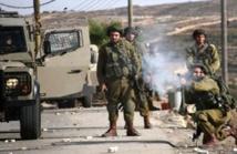 الفلسطينى الذي قتل 3 مستوطنين لقى حتفه برصاص جنود الاحتلال