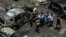 محكمة مصرية تقضي بإعدام 28 متهما في قضية اغتيال النائب العام