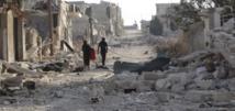 جيش النظام يوقف القتال بمنطقة خفض التصعيد بالغوطة الشرقية