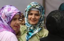 الجالية التركية بألمانيا تدافع عن خطط حظر النقاب في المدارس