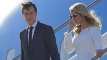 صهر ترامب يقر بلقائه أربعة مسؤولين روس خلال حملة الانتخابات