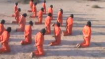 دعوة للتحقيق بشأن فيديو يظهر عملية إعدام جماعية في ليبيا