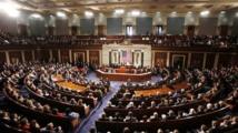 النواب الأمريكي يقر عقوبات على روسيا وإيران وكوريا الشمالية