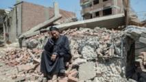 مصر...حملة لاستعادة أراض عامة وتشرد عائلات في جزيرة الوراق