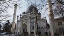 مؤسسة المسجد الليبرالي في برلين