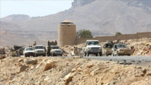 تصعيد عسكري كبير على الحدود اليمنية السعودية