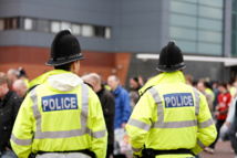 اندلاع العنف خلال مظاهرة بلندن ضد وحشية الشرطة