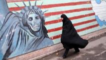 اربعون عاما من العلاقات الصعبة بين ايران والولايات المتحدة