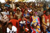 رأس الكنيسة الانغليكانية يرسم كبير الاساقفة في السودان