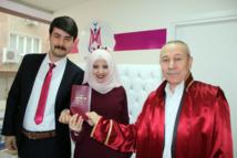 الحكومة التركية تدافع عن مشروعها للسماح بالزيجات الدينية