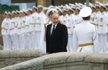 بوتين يأمر يمغادرة 755 دبلوماسيا اميركيا الاراضي الروسية