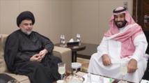 الصدر: بحثت في السعودية افتتاح قنصلية بالنجف