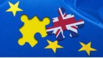 """أوروبا تعيد التأكيد على """"ثوابتها"""" بشأن خروج بريطانيا"""