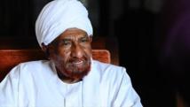 """الصادق المهدي ينفي اتهامات سعودية بـ""""التآمر"""" ضد المملكة"""