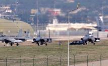 السماح لبرلمانيين ألمان بزيارة قاعدة قونيا التركية بوساطة  الناتو