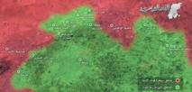 مقتل 16 من القوات الحكومية السورية في هجوم شرق دمشق