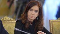 الرئيسة الأرجنتينية السابقة كيرشنر تعتزم خوض الانتخابات البرلمانية