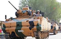 """خبير تركي يحذر من مؤامرة تستهدف تركيا من خلال"""" إدلب """""""