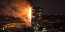 بريطانيا بدأت التحقيق في كارثة برج جرينفيل