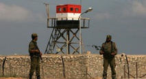 فتح تطلب تدخلا دوليا لوقف بناء إسرائيل جدارا على حدود غزة