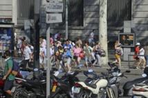 العالم يعزي وكتالونيا تعلن الحداد ثلاثة ايا على ضحايا برشلونة